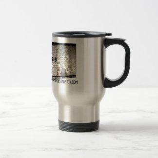 Carthage Chronicles Travel Mug