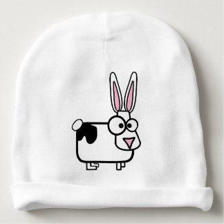 Cartoon Animal Bunny Winter Hat Baby Beanie