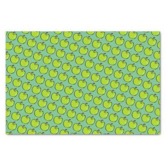 Cartoon Apples Tissue Paper