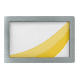 Cartoon Banana Belt Buckles