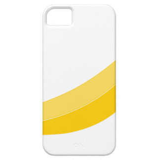 Cartoon Banana iPhone 5 Cover
