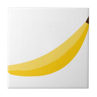 Cartoon Banana Tile