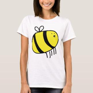 Cartoon Bee T-Shirt