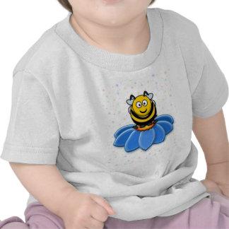 cartoon bee tshirt