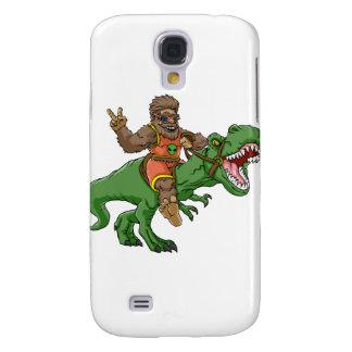 cartoon bigfoot-cartoon t rex-T rex bigfoot