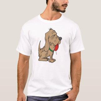 cartoon bloodhound T-Shirt