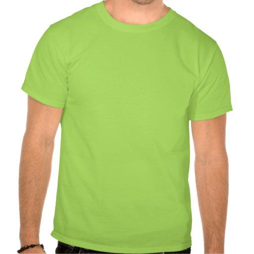 Cartoon Bonanza Tee Shirt