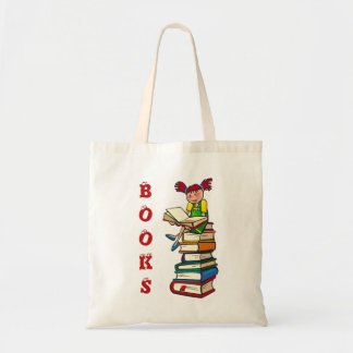Cartoon & Books