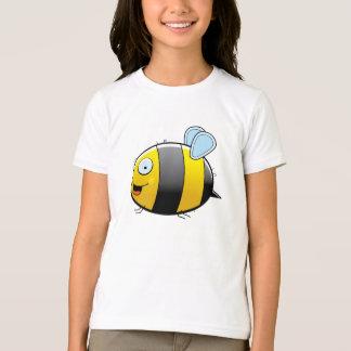 Cartoon Bumblebee T-Shirt