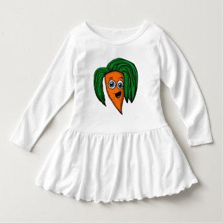 Cartoon Carrot character Shirt