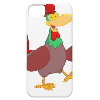 Cartoon Chicken iPhone 5 Covers
