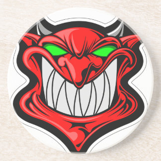 Cartoon Devil Coaster