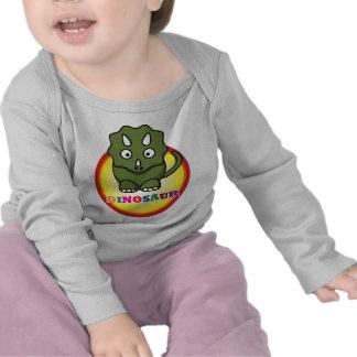 Cartoon Dinosaur T-shirts