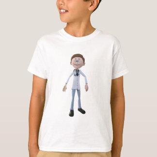 Cartoon Doctor T-Shirt