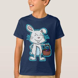 Cartoon Easter Bunny T-Shirt