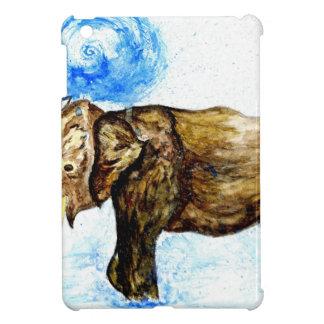 Cartoon Elephant2 iPad Mini Case