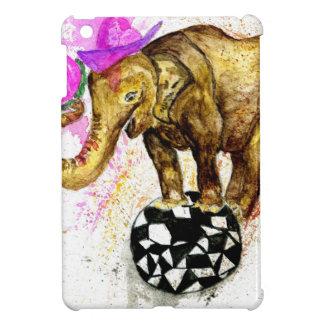 Cartoon Elephant Case For The iPad Mini