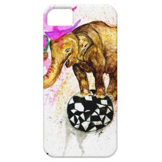 Cartoon Elephant Case For The iPhone 5