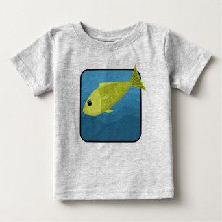 Cartoon Fish T Shirts