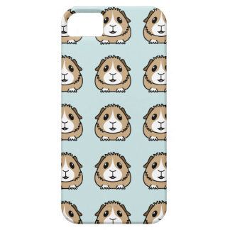 Cartoon Guinea Pig iPhone 5 Case