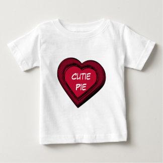 Cartoon Heart T-shirts