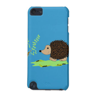 Cartoon Hedgehog iPod Touch (5th Generation) Covers