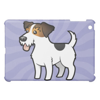Cartoon Jack Russell Terrier Case For The iPad Mini