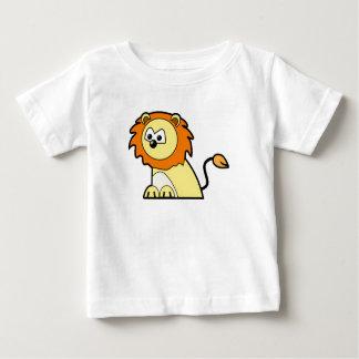 Cartoon Lion Toddler Shirt