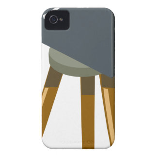 Cartoon Movie Camera iPhone 4 Cases