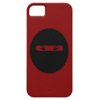Cartoon Ninja Case For The iPhone 5
