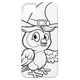 Cartoon Owl Character iPhone 5 Case