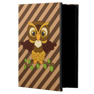 Cartoon Owl iPad Air 2 case