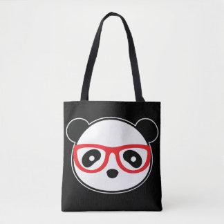 Cartoon Panda Purse  - Leon The Panda Bear Bag