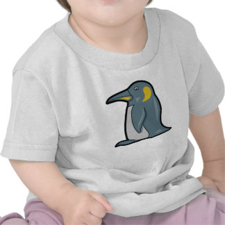 Cartoon Penguin Infant T-Shirt
