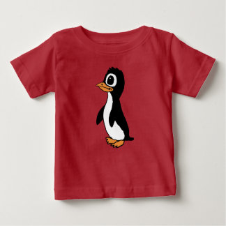 Cartoon Penguin Shirt