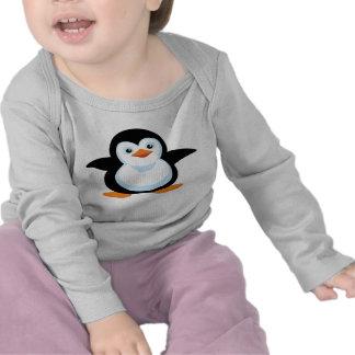 cartoon penguin shirts