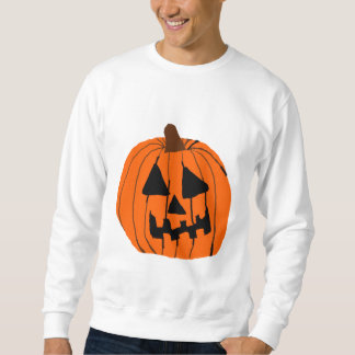 Cartoon Pumpkin Shirt