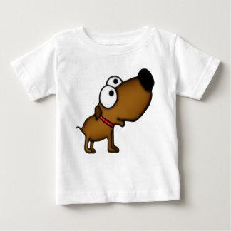 Cartoon Puppy T Shirt