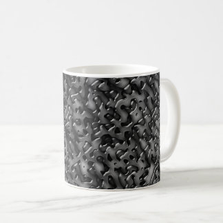 Cartoon Quicksilver Coffee Mug