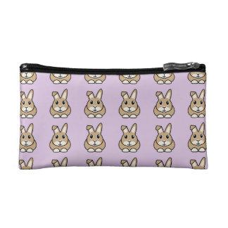 Cartoon Rabbit Cosmetic Bag