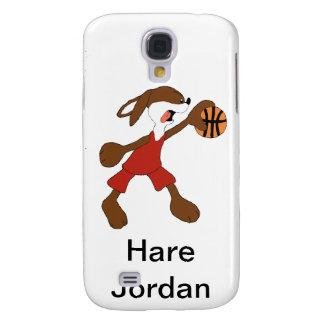 Cartoon Rabbit Michael Jordan Fan