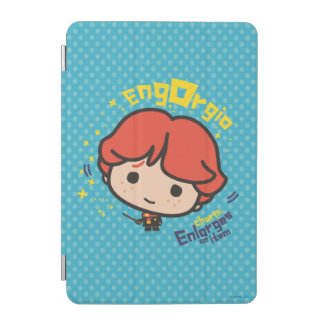 Cartoon Ron Weasley Engorgio Spell iPad Mini Cover
