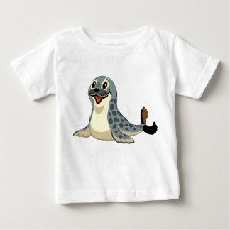 cartoon seal shirts