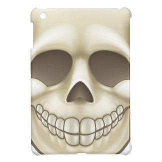 Cartoon Skull Cover For The iPad Mini