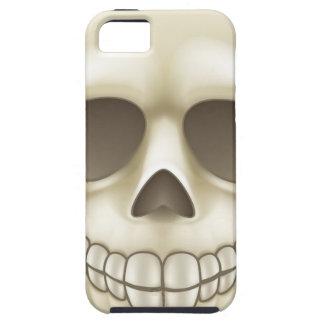 Cartoon Skull iPhone 5 Cover