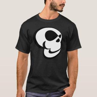 Cartoon Skull T-Shirt