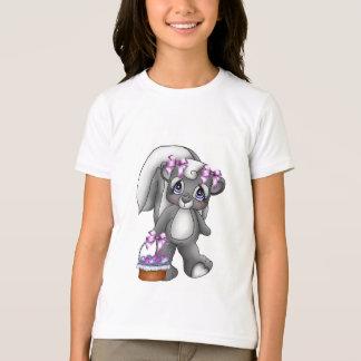Cartoon Skunk Holiday kids t-shirt
