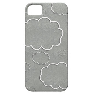 Cartoon Sky iPhone 5 Covers