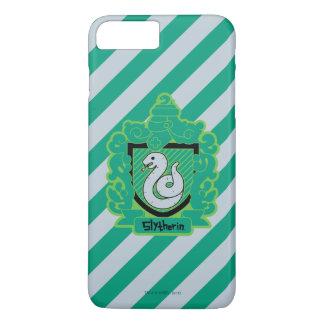 Cartoon Slytherin Crest Case-Mate iPhone Case