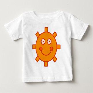 cartoon sun baby T-Shirt